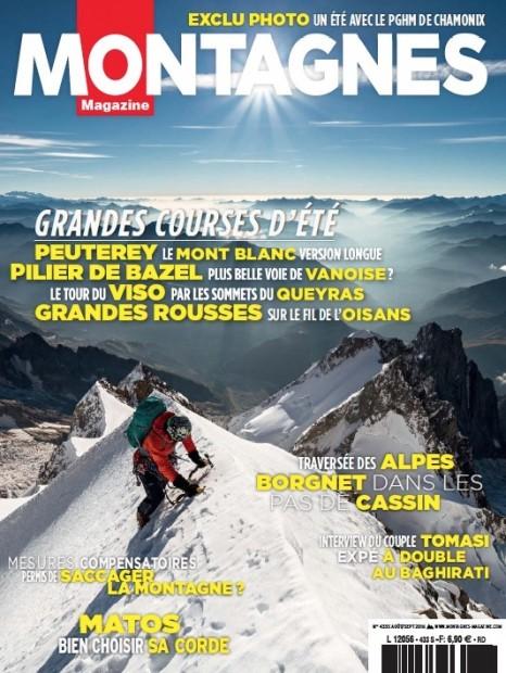 montagnes.magazine.433.aout.septembre.2016